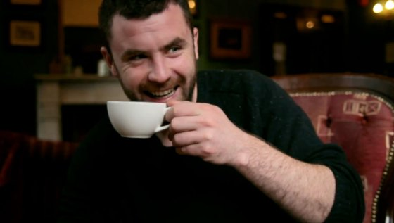 Mick-Flannery