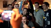 Football Cup Winners :: Ballycotton