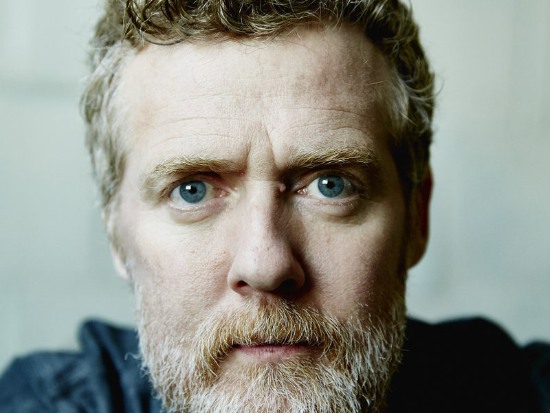 Glen Hansard Wedding Ring