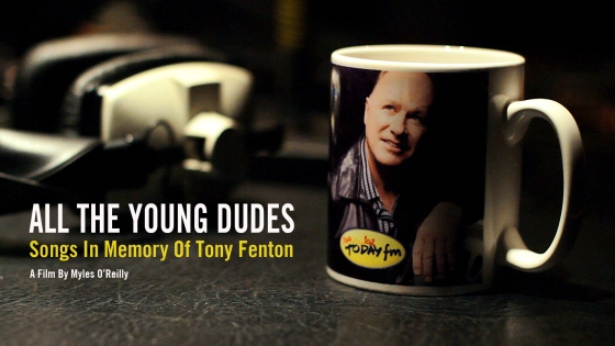 Tony Fenton Documentary
